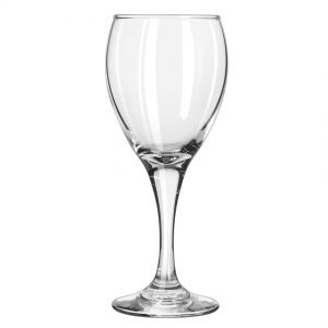 8.5oz Wine Glass