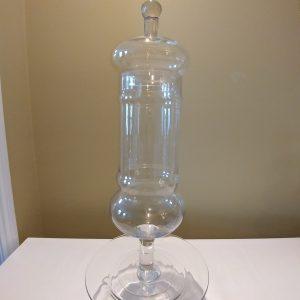 Extra Large Apothacary Jar