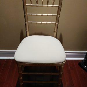 Chivary Chair