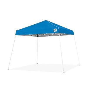 Blue 10 X 10 Canopy Tent