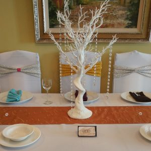 Platinum Table Package