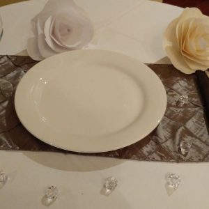 Silver Table Package